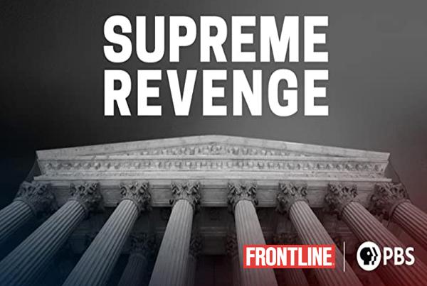 FRONTLINE – Supreme Revenge