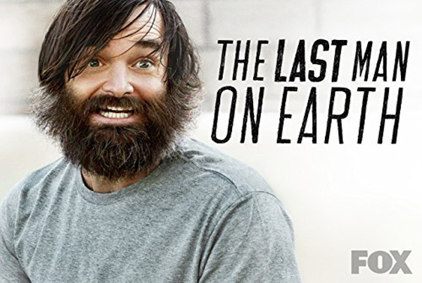 Last Man on Earth Promo (spec)