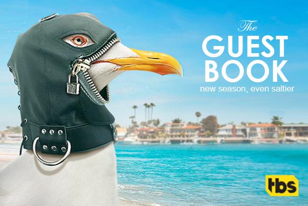 The Guest Book – Season 2